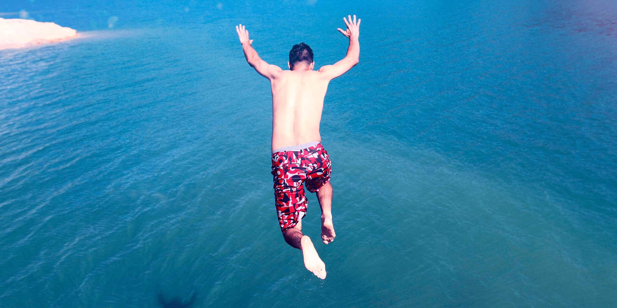 jump-slide